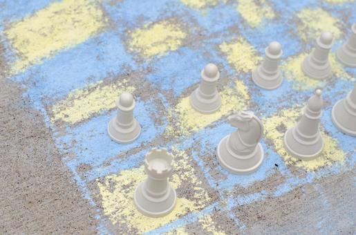 Chess 133