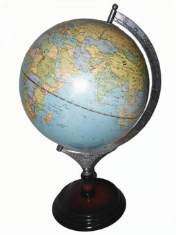 Globe 03