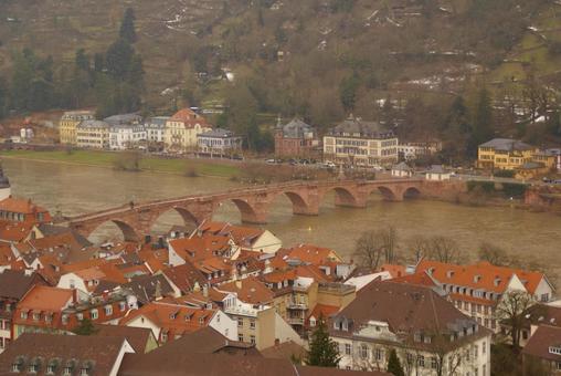 Karl Theodor Bridge (Arte Bridge)