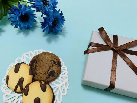 Cookies & White Day