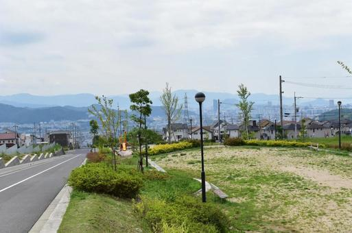 Residential area for sale
