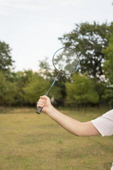 羽毛球11