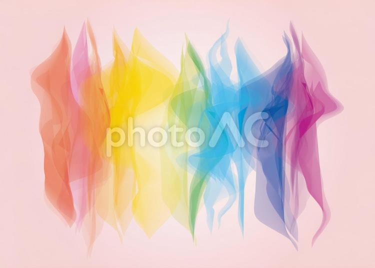 Rainbow Color Rainbow Color 7 Colors Background Frame Frame Wallpaper Watercolor Watercolor Paint Paint Abstract Abstract Free Photo Photoac