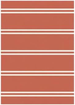 Background Material · Design · Double Line x White Red