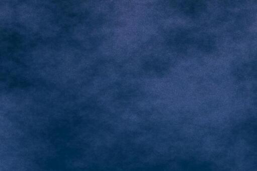 Watercolor dark blue texture background