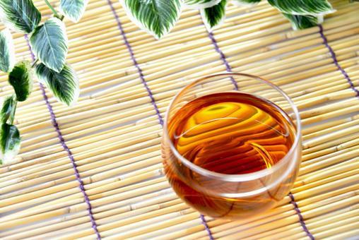 Barley tea 2
