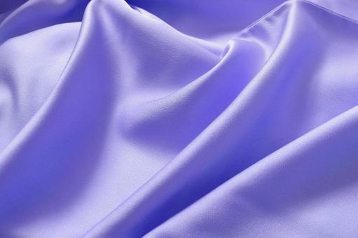 面料布紫色紫色絲綢光澤