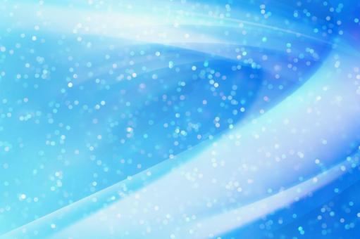 背景紋理 IT 圖形棱鏡反射照明淺藍色