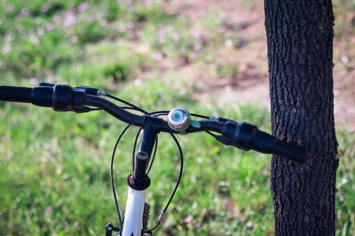 自行车把手2