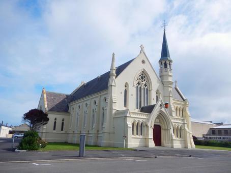 Foreign Church 2