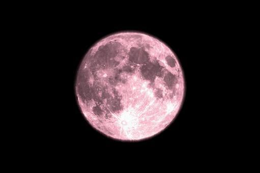 「ストロベリームーン 画像 フリー」の画像検索結果