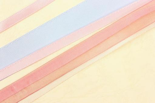 Ribbon texture diagonal ribbon line 2