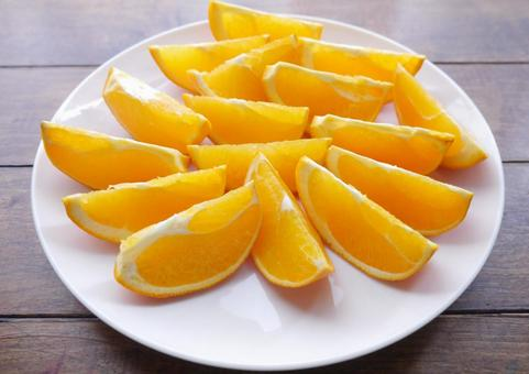 カットオレンジ2