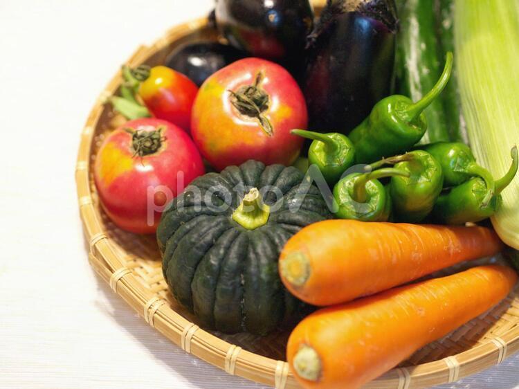 新鮮野菜03の写真