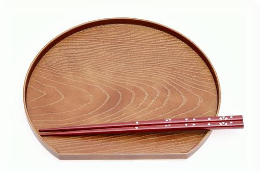 O-bon chopsticks