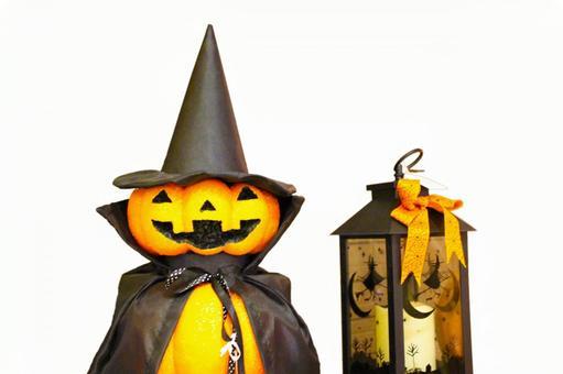 Halloween pumpkin 13 white background