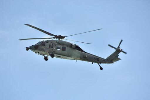 車輛直升機