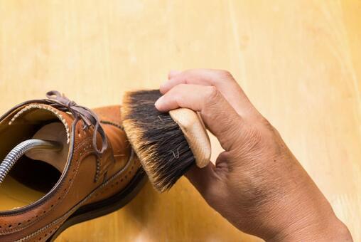 Shoe care image