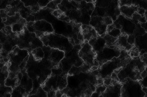 黑色大理石紋理背景材料