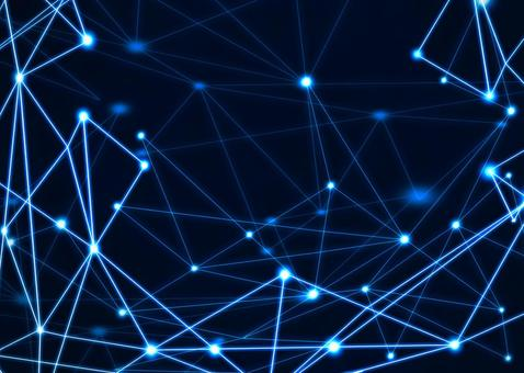 Cyber communication network background material