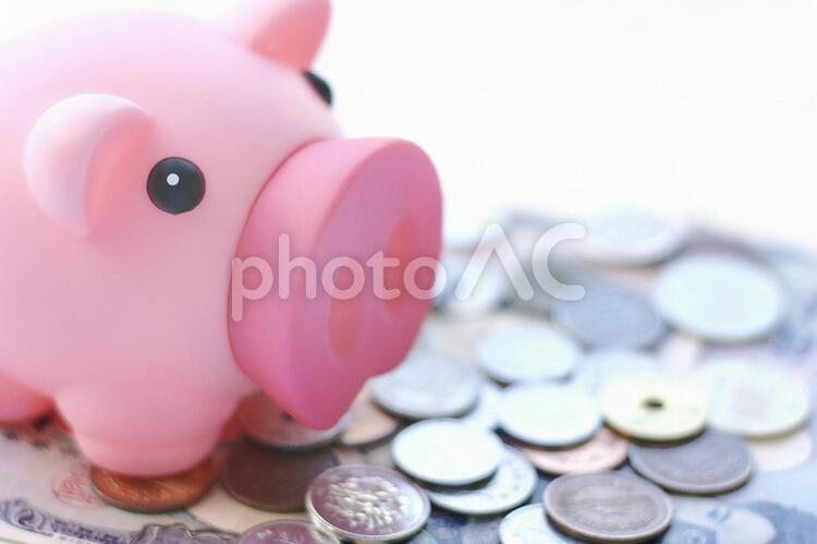 貯金イメージ2の写真