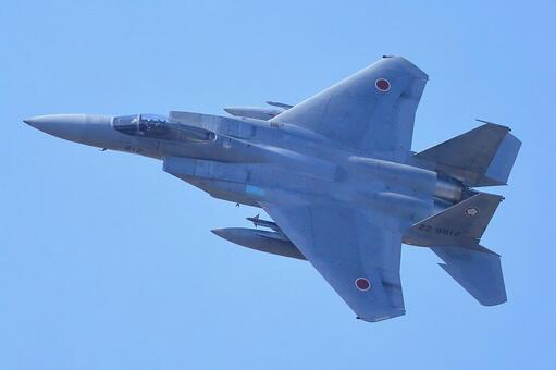</s> 闘 Machine F-15J
