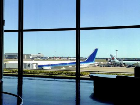 Narita International Airport Terminal 1
