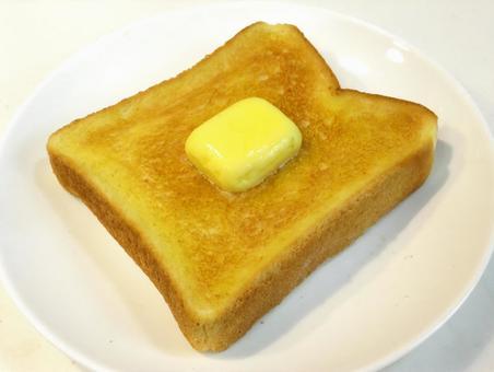 버터 토스트