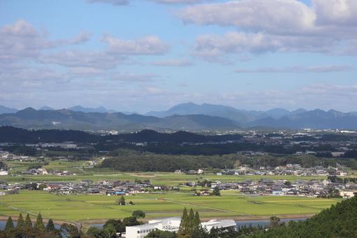 Scenery of Kohoka Nature Park September 2021 (15)