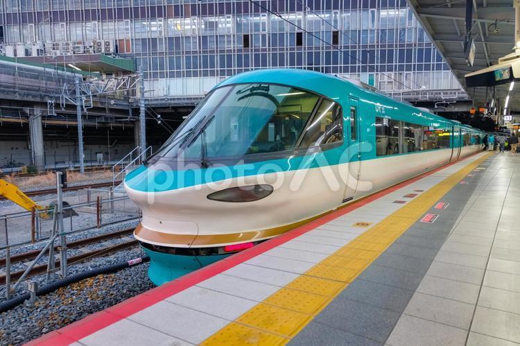 特急 くろしお(オーシャンアロー) 283系電車の写真
