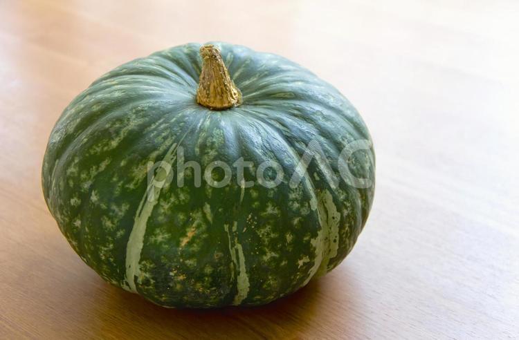 かぼちゃの写真