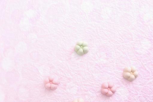 Flower Wasanbon 3
