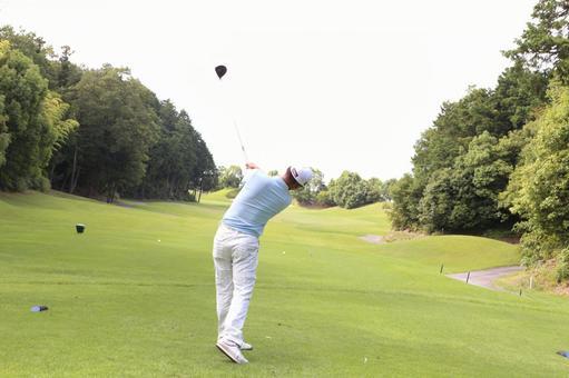 Men who golf 3
