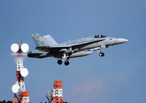 Fighter aircraft