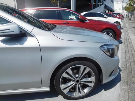 Car alignment (new car sales)