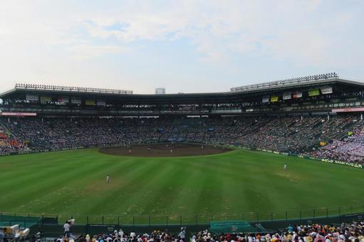전국 고교 야구 선수권 대회 여름 고시엔 8