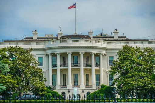 백악관의 이미지 1