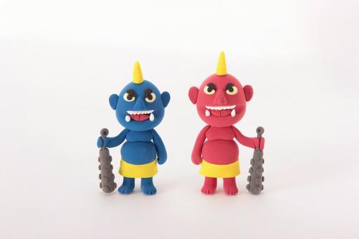 红妖和Aooni 2