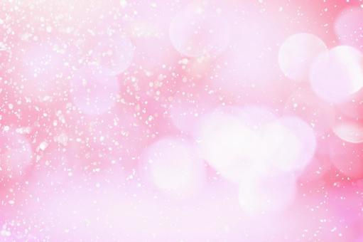 背景紋理粉紅色白色閃光