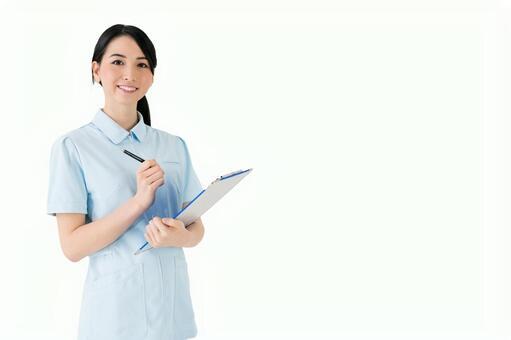 의료계 여자