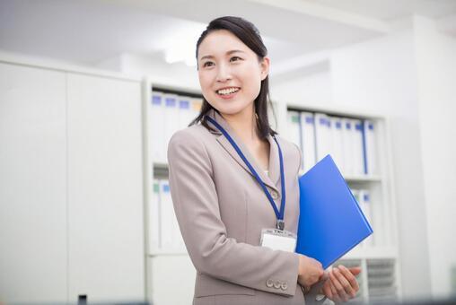 Office work woman 16