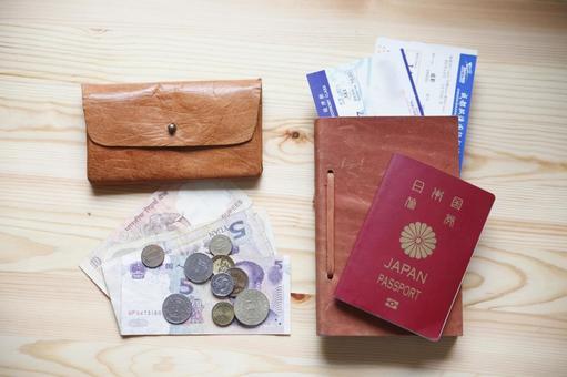 Travel Passport 5