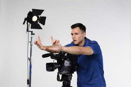Studio shooting 13