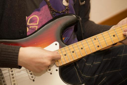 Guitar 30