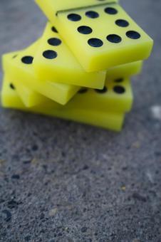 Domino tiles 9