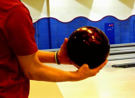 Bowling posture