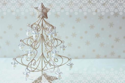 白色圣诞节