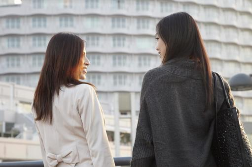 Women's traveling alone 38