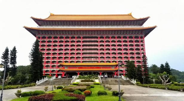 Grand Hotel Taipei 2