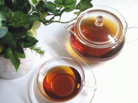 Tea time tea